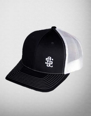SeaQuake Monogram Icon Hats