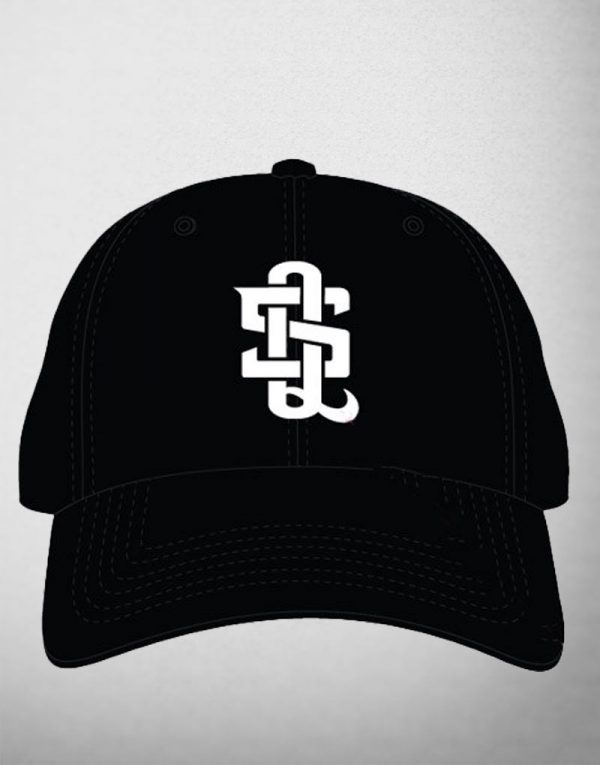 Fitted SQ Hat S/XS